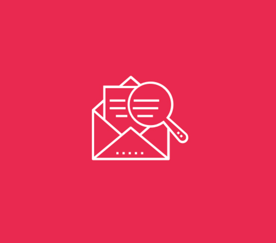 Cold Sales Email Review