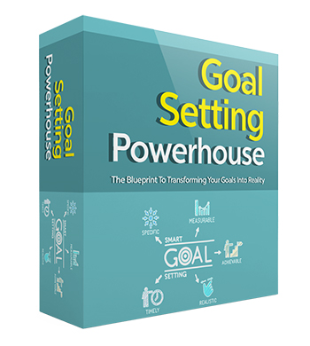 Goal Setting Powerhouse Gold