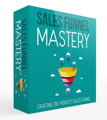 Sales Funnel Mastery Gold Upgrade